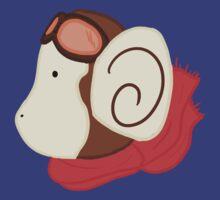 Monkey Business by Luciënne Daniëlle van Bokhorst