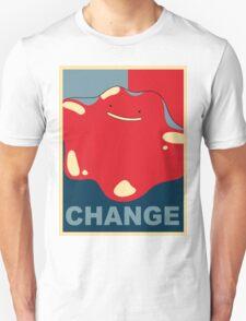 Ditto Pokemon - Change T-Shirt