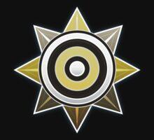 Halo 4 Untouchable! Medal by Erik Johnson