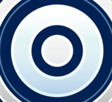 Halo 4 Invincible! Medal Sticker
