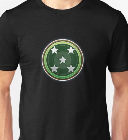 Halo 4 Killtacular! Medal Unisex T-Shirt