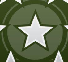 Halo 4 Killamanjaro! Medal Sticker