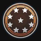Halo 4 Killpocalypse! Medal by Erik Johnson