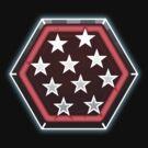 Halo 4 Killionaire! Medal by Erik Johnson