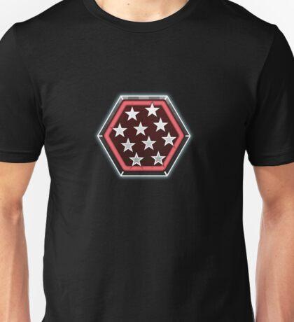 Halo 4 Killionaire! Medal Unisex T-Shirt