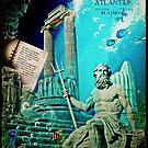 Atlantis  by Vanessa Barklay