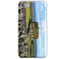 Quaint Old Cottage iPhone Case/Skin