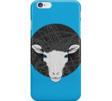 Funky Sheep iPhone Case/Skin