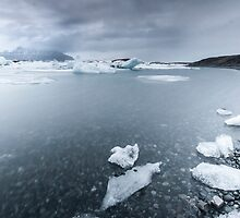 Ice lake - Iceland by Pascal Lee (LIPF)