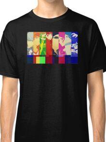 Persona 4 Investigation Team Classic T-Shirt