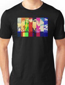 Persona 4 Investigation Team Unisex T-Shirt