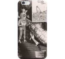 Anatomy of Growth iPhone Case/Skin
