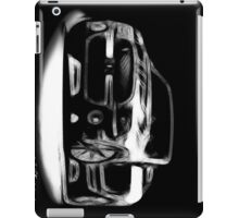 2011 Ford Mustang Shelby GT 500 Convertable iPad Case/Skin