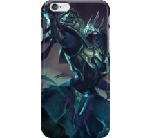 Gravelord Azir iPhone Case/Skin