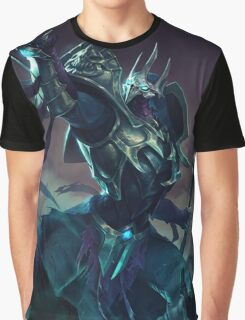 Gravelord Azir Graphic T-Shirt