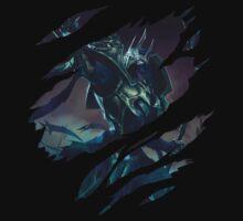 Gravelord Azir by LeagueFan