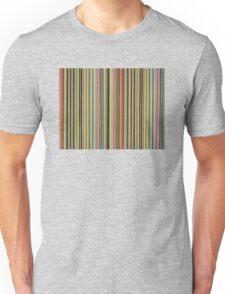 Linear Scape Unisex T-Shirt