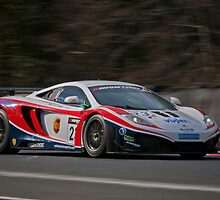 McLaren MP4 by fotopro