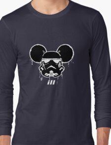 Mouse Trooper Long Sleeve T-Shirt