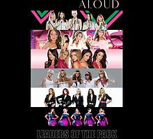 Girls Aloud - Ten by Britnasty