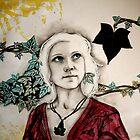 Julie Ivy by Freja Friborg