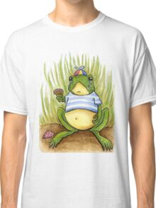 My Life Is Awful  Classic T-Shirt