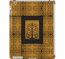 Gothic Inspired iPad Case/Skin