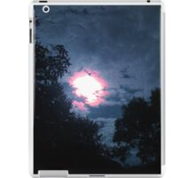 Dark Sky iPad Case/Skin