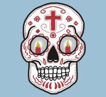 Sugar Skull by lydiagill
