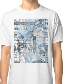 BRUSH STROKE Classic T-Shirt