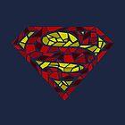 Superman by caseyjennings