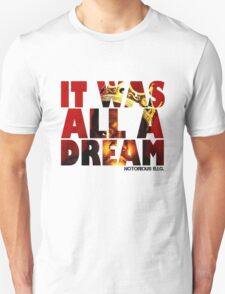 NOTORIOUS B.I.G. T Shirt  T-Shirt