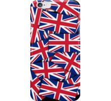 Smartphone Case - Flag of the United Kingdom - Multiple iPhone Case/Skin