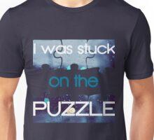 Stuck Unisex T-Shirt