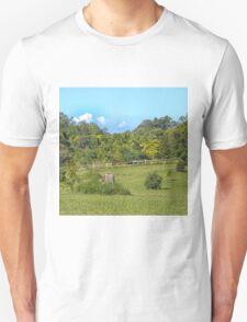 Beautiful Rural Property T-Shirt