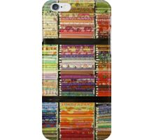 Liberty Fabrics iPhone Case/Skin
