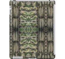 Pastel Masonry Pattern iPad Case/Skin