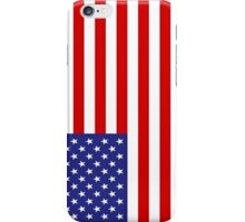 Smartphone Case - Flag of the United States of America  iPhone Case/Skin
