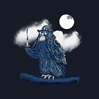Nightowl by Thomas Orrow