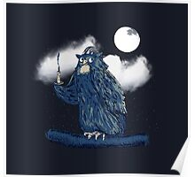 Nightowl Poster