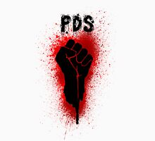 PDS (Partially Deceased Syndrome) Unisex T-Shirt
