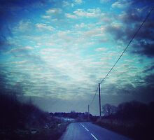 Lots of Clouds. by kirsten-designs