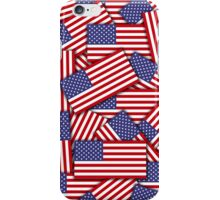 Smartphone Case - Flag of the United States of America - Multiple iPhone Case/Skin