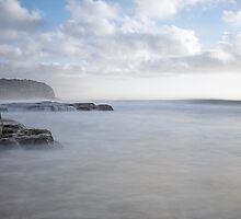 Time and tide by Mel Brackstone