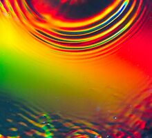 Colourful refraction by SmileyBlob