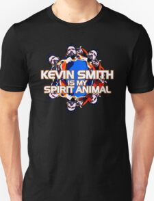 Kevin Smith Is My Spirit Animal T-Shirt