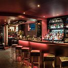 La Dee Da Bar - Panorama HDR by wulfman65