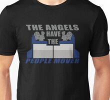 Blink Mover Unisex T-Shirt