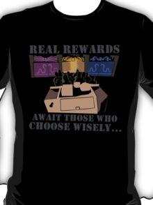 Real Rewards T-Shirt