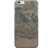unearth iPhone Case/Skin